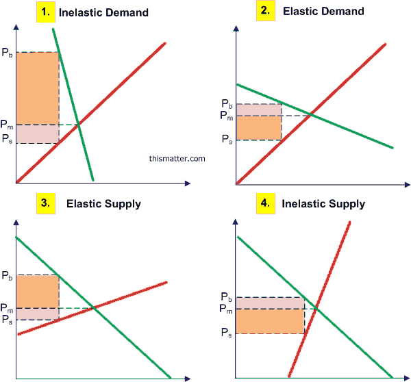 Elasticity of demand supply and income pdf