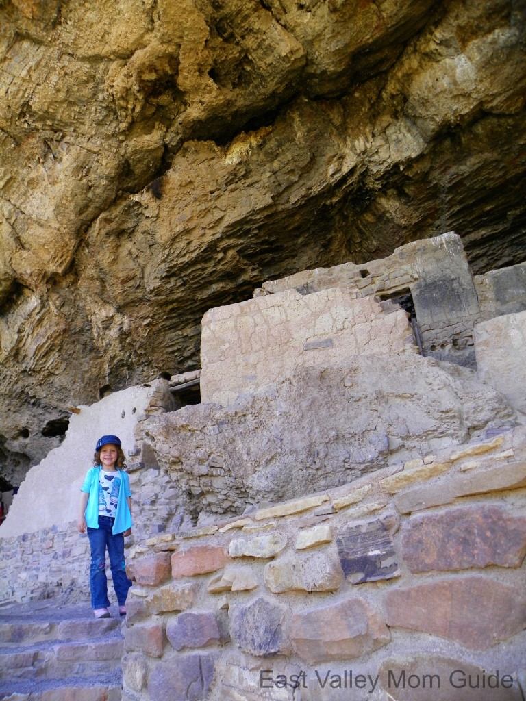 Tonto national monument cost of guided tour