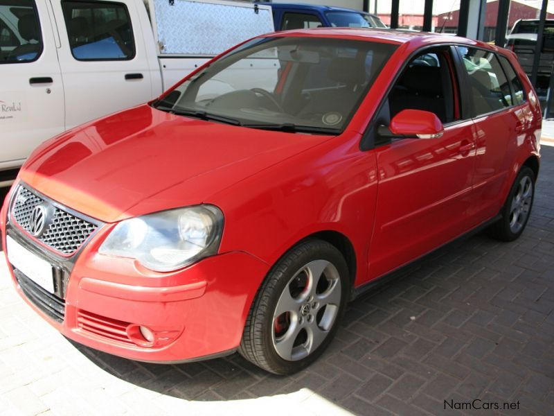 manual polo gti for sale