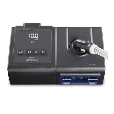 philips system one cpap manual