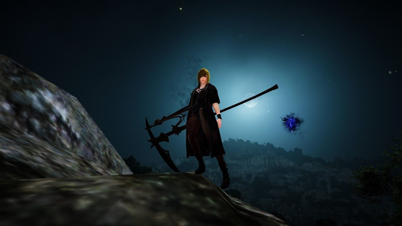 Black desert how to make weapon ultimate