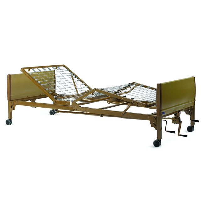 invacare 5301ivc hospital bed manual