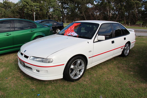 holden vr ss manual for sale