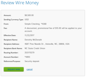 chase incoming wire transfer instructions