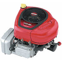 briggs and stratton ic quiet 12.5hp manual