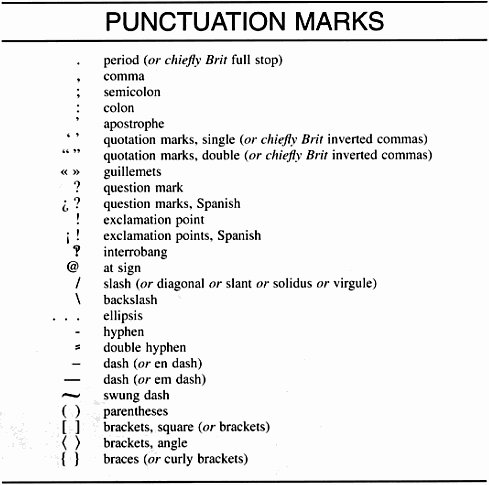 Grammatical names and their functions pdf