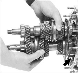 manual transmission gears for sale