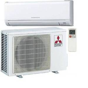 mitsubishi heavy industries 7kw air conditioner install manual