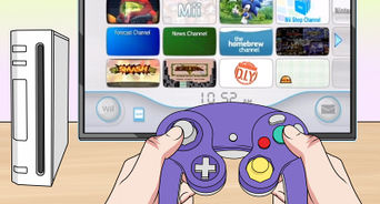 Pikmin 3 how to play with gamecube controller