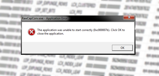Application was unable to start correctly sims 4