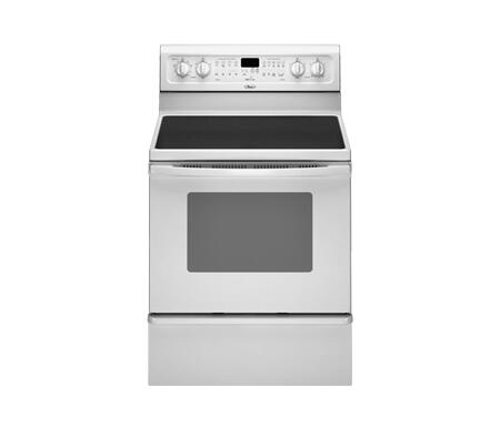 Whirlpool gold series gas stove manual