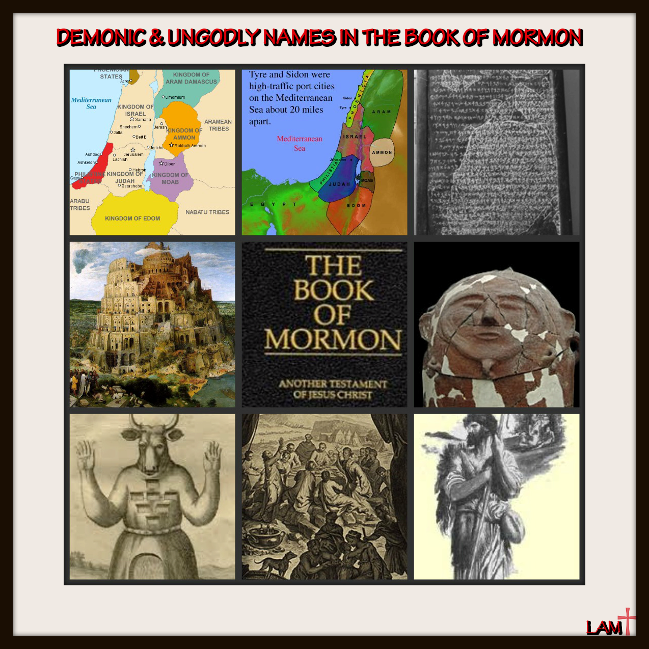 Book of demons names and pictures pdf