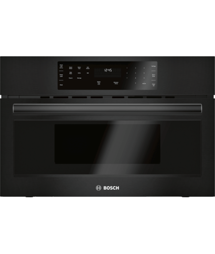 Bosch built in microwave manual