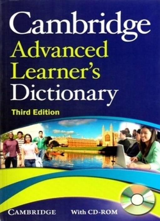 Cambridge advanced learner dictionary 3rd edition full version free download