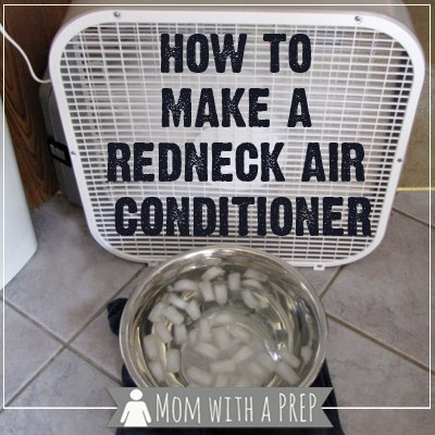 No air conditioning how to keep cold