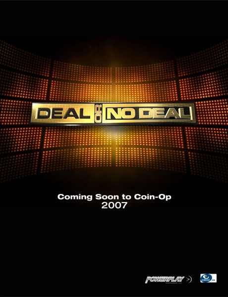 deal or no deal board game 2006 instructions
