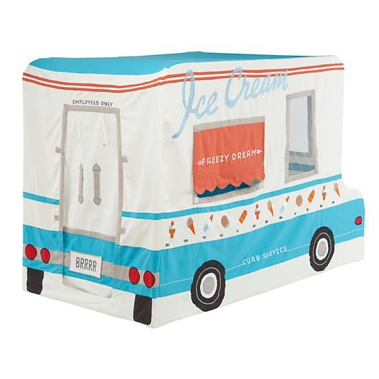freezy dream ice cream truck assembly instructions