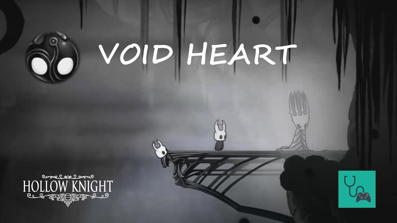 Hollow knight lifeblood heart how to start