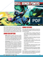 Mutants and masterminds 2nd edition pdf