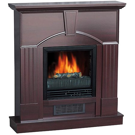 quality craft electric fireplace manual