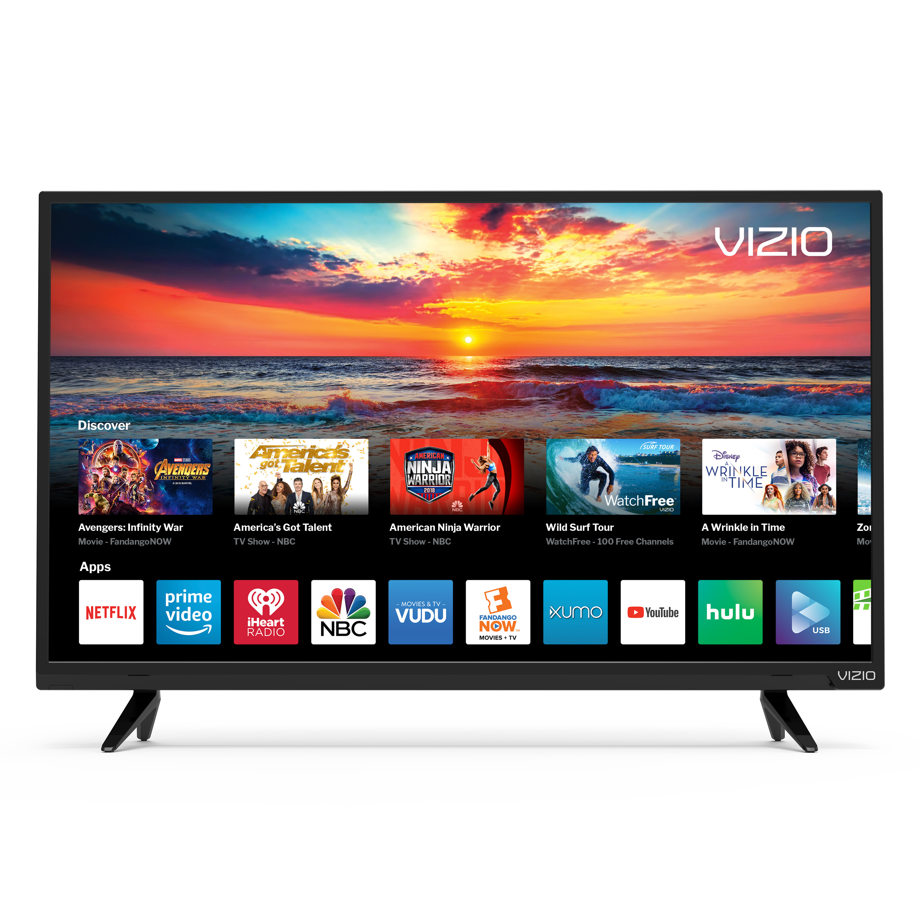 rca smart tv owners manual