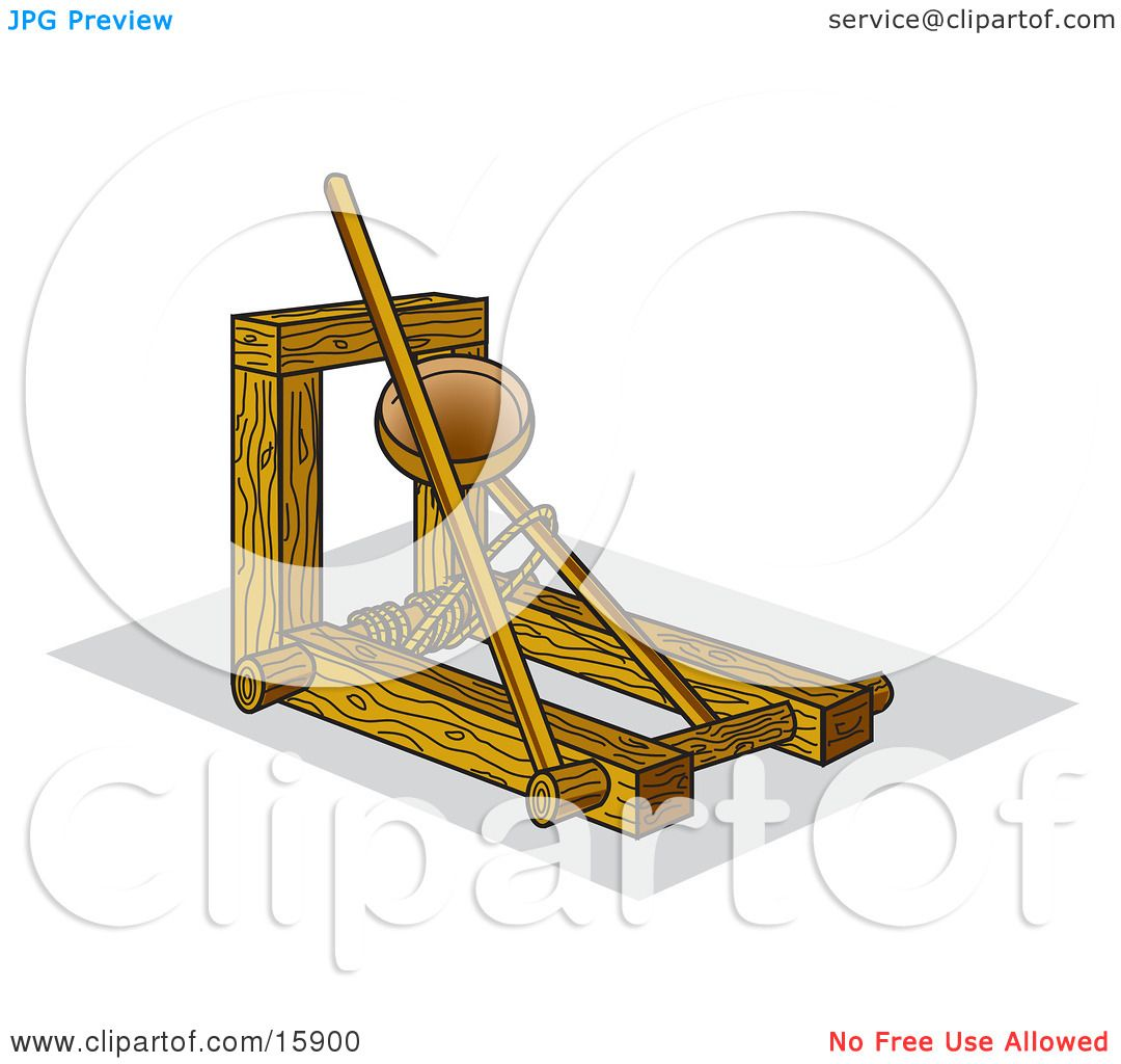 The art of the catapult pdf