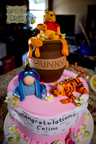 winnie the pooh 3d cake pan instructions